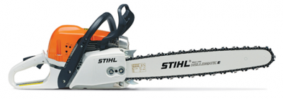 STIHL | MS 391 ChainSaw